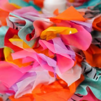 lampada-colorata-riciclo-creativo
